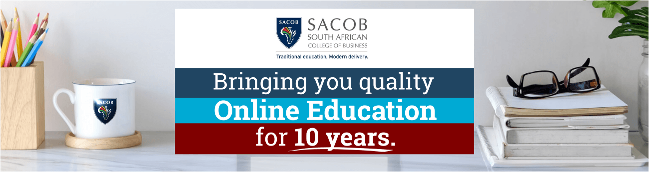 Bringing you quality Online education for 10 years!